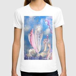 Jester B's Color Magic T-shirt