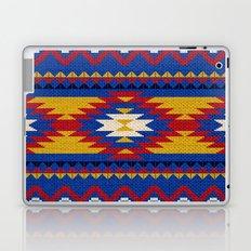 Aztec pattern Laptop & iPad Skin