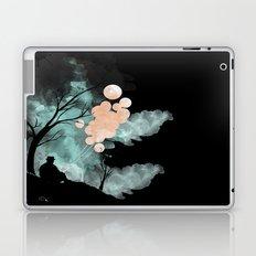 Hush (Alt colors) Laptop & iPad Skin