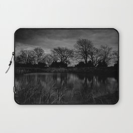 Storms On The Way Laptop Sleeve