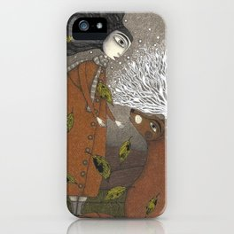 After Dusk iPhone Case