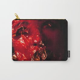 Angst Carry-All Pouch