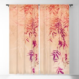 BAMBOO PART V-1 Blackout Curtain