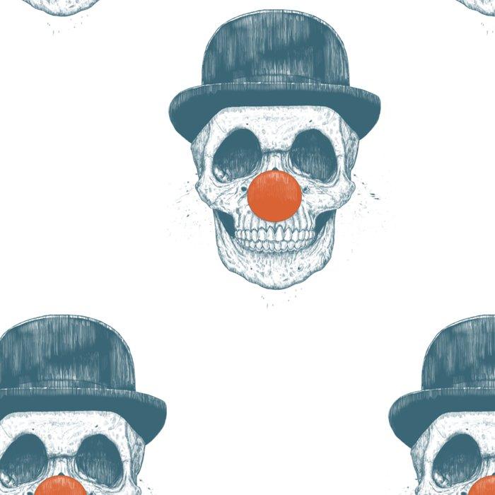 Dead clown Leggings