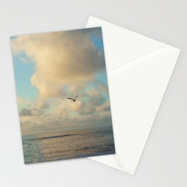 Summer Soaring Stationery Cards