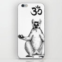 Maki Om G146 iPhone Skin
