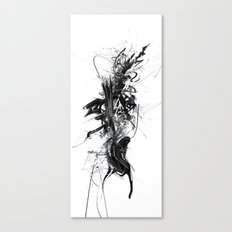 lettracell for ink engine Canvas Print