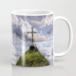 in memoriam. Terra_ Coffee Mug