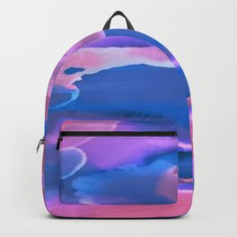 Take Me Home For Life Backpack