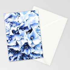 Holy Hydrangea IV Stationery Cards