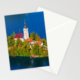 BLED 03 Stationery Cards