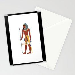 pharoah 2 Stationery Cards
