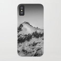 Snow Peak Slim Case iPhone X
