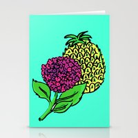 portugal Stationery Cards featuring Azores, Portugal by Golden Heart