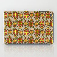 turtles iPad Cases featuring Turtles by Olya Yang