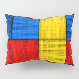Finding The Intersections Pillow Sham
