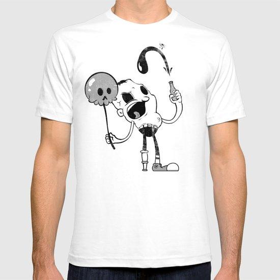 Werid T-shirt