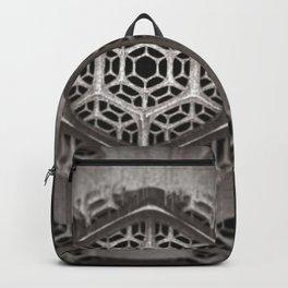 Cog Of The Machine Backpack