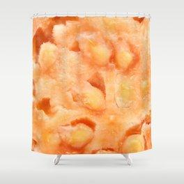 Guava fruit Shower Curtain