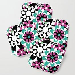 Tutti Fiori (pink) Coaster