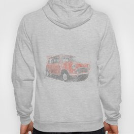 Mini (Biro) Hoody