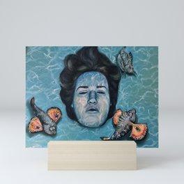Inimicus Mini Art Print