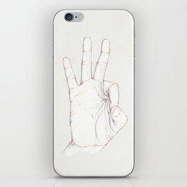 Innuendo   iPhone Skin