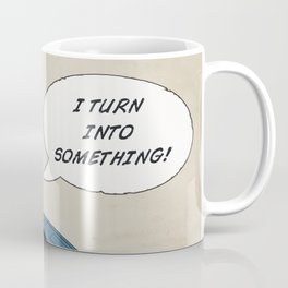 Something! Coffee Mug