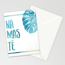 Namastê Stationery Cards