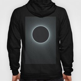 Stephen Hawking: Event Horizon Hoody