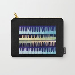 piano1 Carry-All Pouch