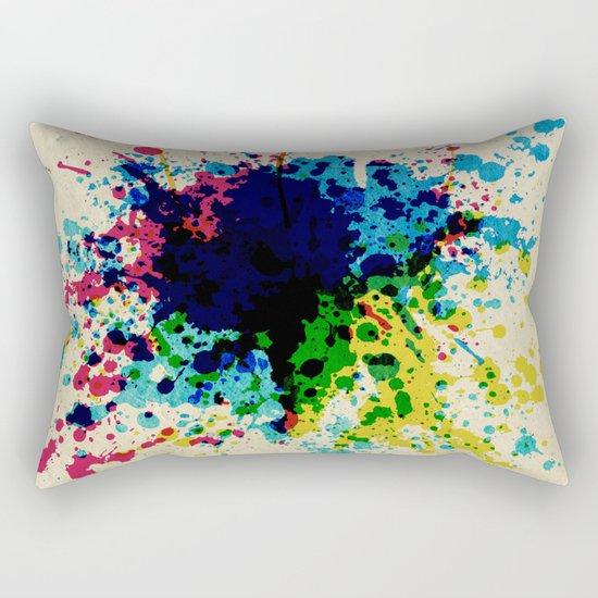 spring-o-rama Rectangular Pillow