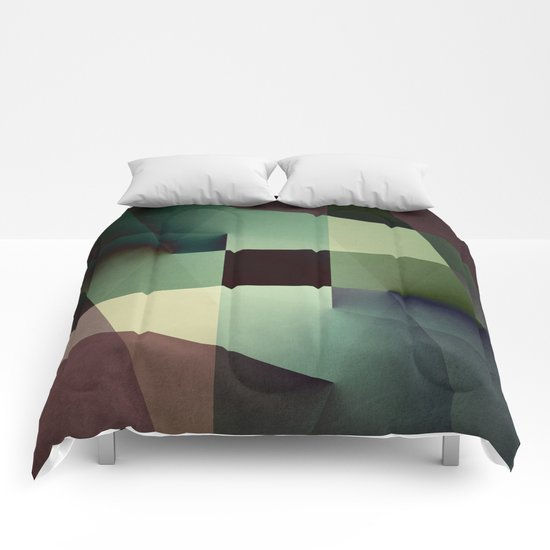 RAD XVI Comforters