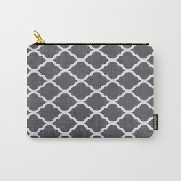 Grey style pks Carry-All Pouch
