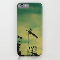 Resting Slim Case iPhone 6s