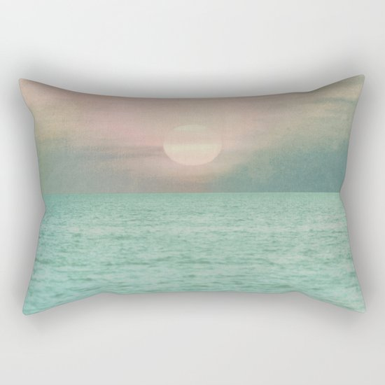 SEASCAPE 1 Rectangular Pillow
