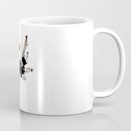 oink - oil? oink - oil? Coffee Mug