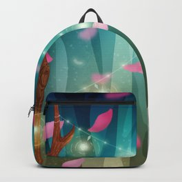 Shadow Tales: April Backpack