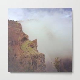 Heartbreak Ridge, Table Mountain WA 2 Metal Print