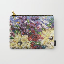 Garden Bed Carry-All Pouch