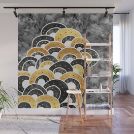 Goldie Luxe Wall Mural