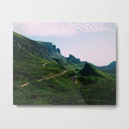 Isle of Skye Metal Print