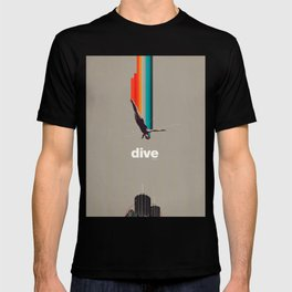Dive Into My Soul T-shirt