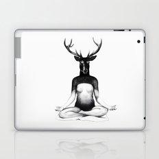 Deer Yoga Laptop & iPad Skin