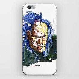 Yesteryear iPhone Skin