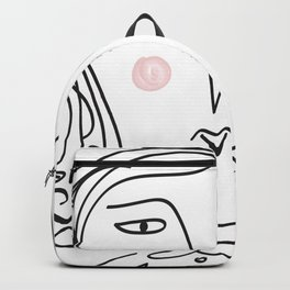 portrait 2 Backpack