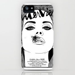 LANA // Idols of our Generation iPhone Case