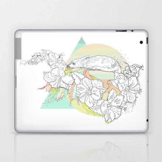 seventeenth daydream Laptop & iPad Skin