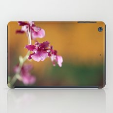 The Orchid Dancer iPad Case