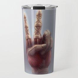 For Becca Travel Mug